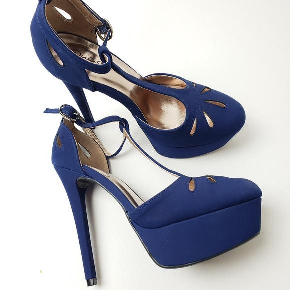 Qupid Shoes - Qupid New Heels